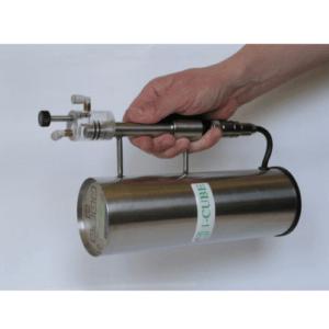 Прибор тип OXI для определения в пиве и напитках растворенного кислорода