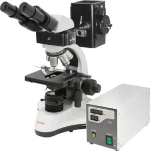 Флуоресцентный микроскоп MX 300 (F)