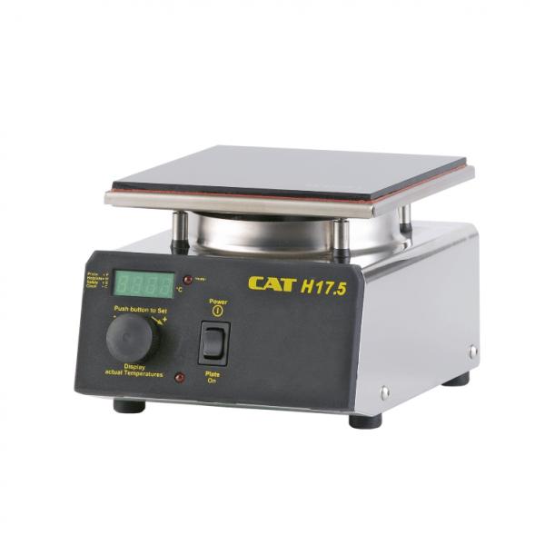 Плитка нагревательная H 17.5D